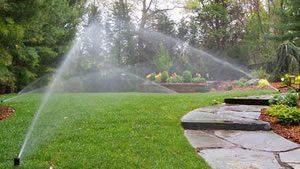 Impianti Irrigazione Giardini - Risparmia tempo, e denaro grazie all'installazione di un impianto di irrigazione del tuo giardino intelligente che sappi gestire la quantità d'acqua e il tempo adeguato per ogni tipologia di pianta. Chiamaci.